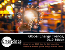 Global Energy Trends - 2019 edition