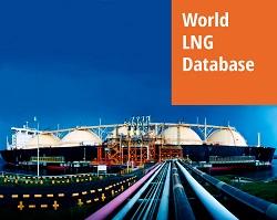 World LNG Database
